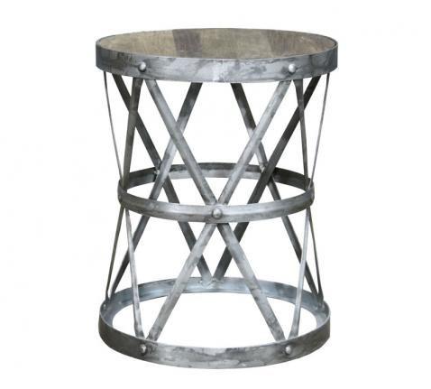 Rocco Side Table | Block \u0026 Chisel