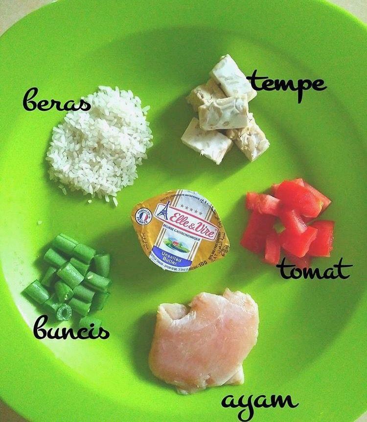 Pin Oleh Shelviya Ike Di Baby Food Resep Makanan Bayi Makanan Bayi Makanan Balita