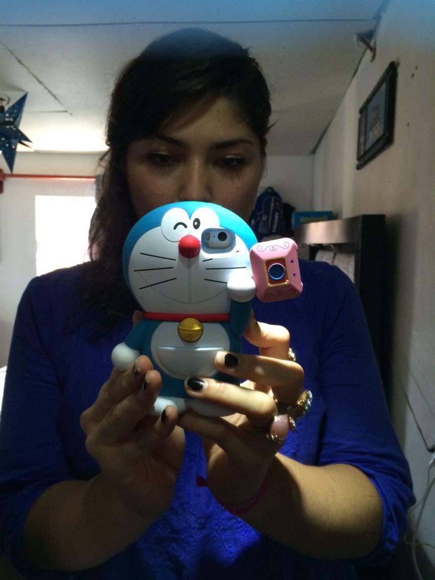 Doraemon case iphone 5 doraemon