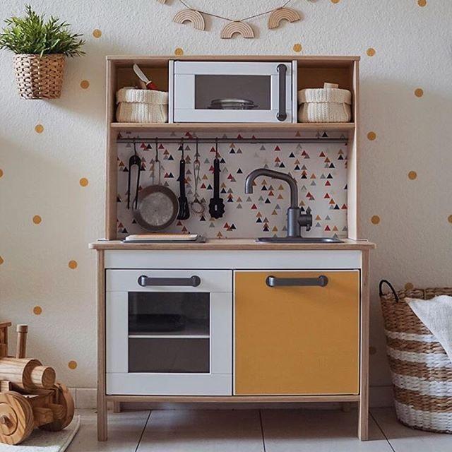 IKEA Puppenmöbel pimpen und Bastelvorlage Tipi für Puppenhaus - ikea küchen angebote