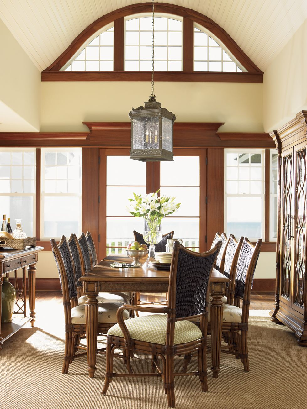 tommy bahama home | island estate collection | macqueen home