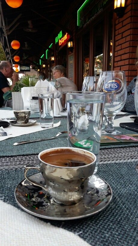 #turkkahvesi #tellwe #turkishcoffee