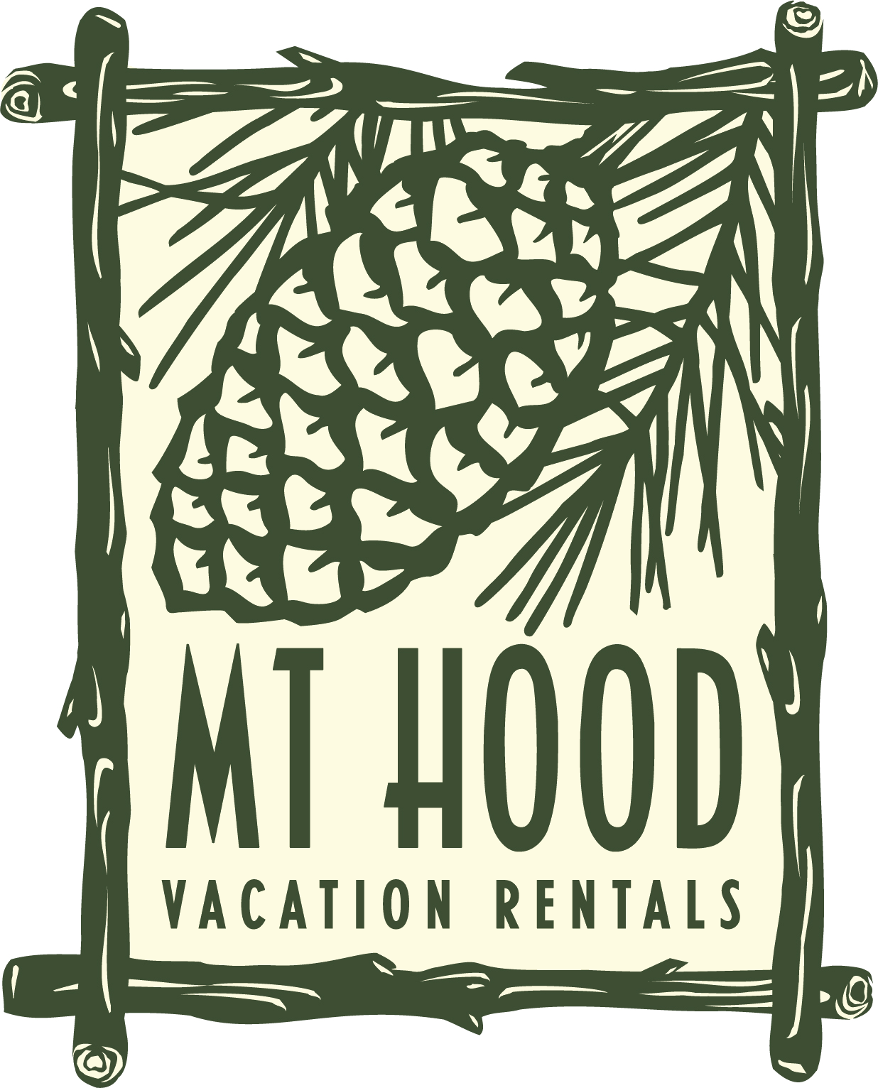 Mt. Hood home vacation rentals