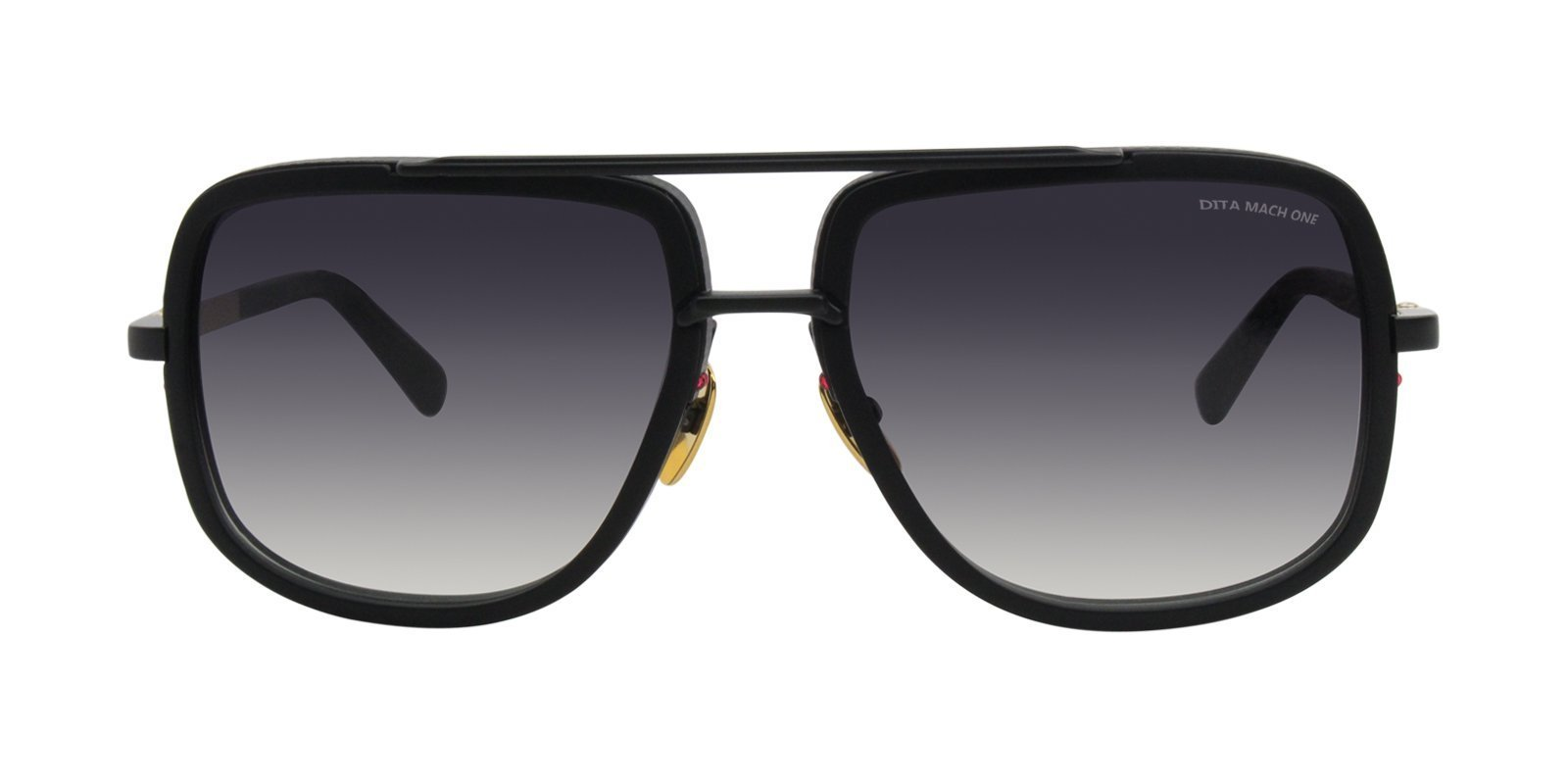 072d5ebaeb8 Dita - Mach One Black - Gray sunglasses