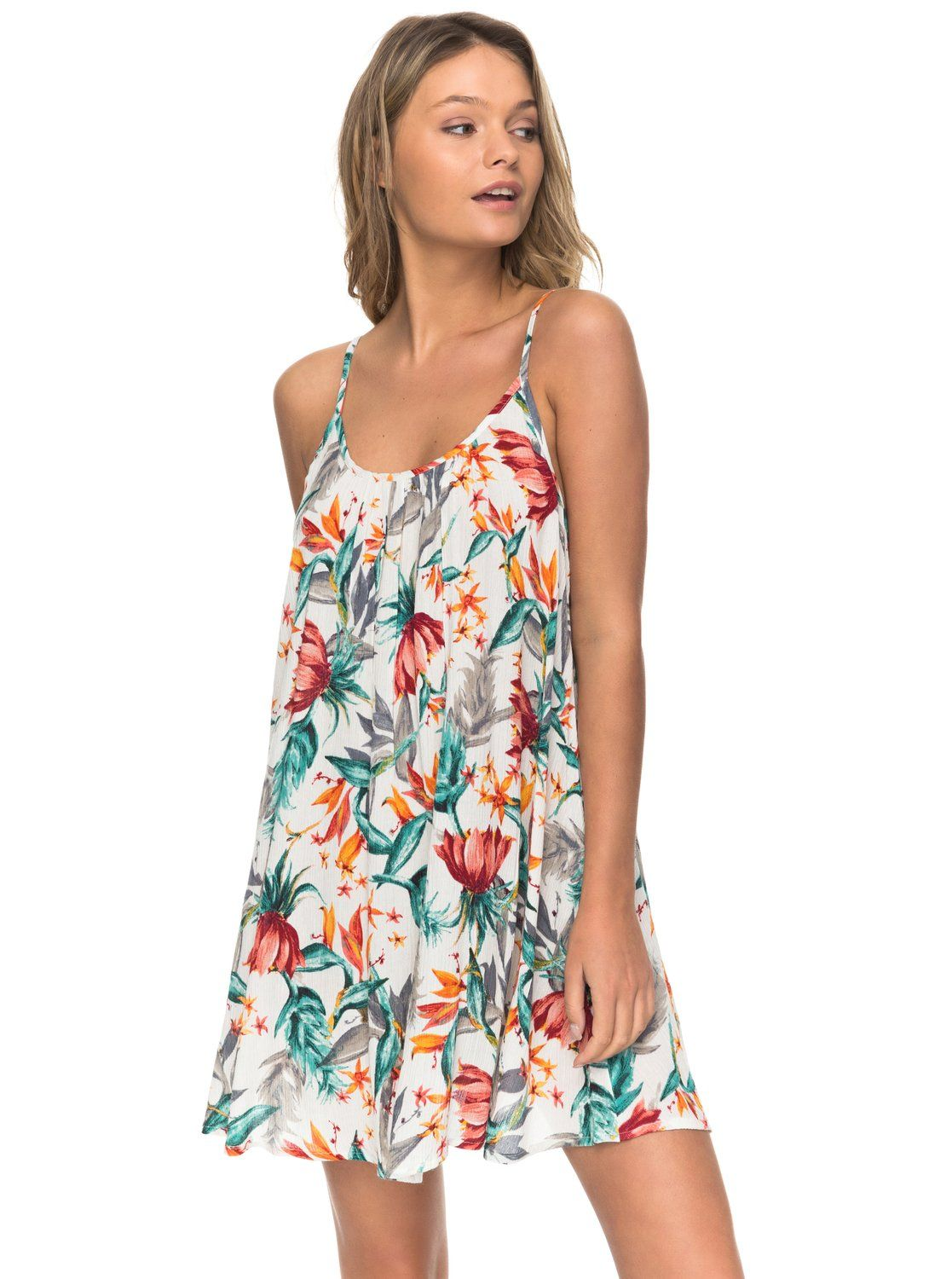 Strappy Summer Dresses