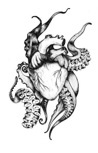 Photo of Top 60 Eye Catching Tattoos für Männer mit Sinn –  beste Tintenfischtätowieru…