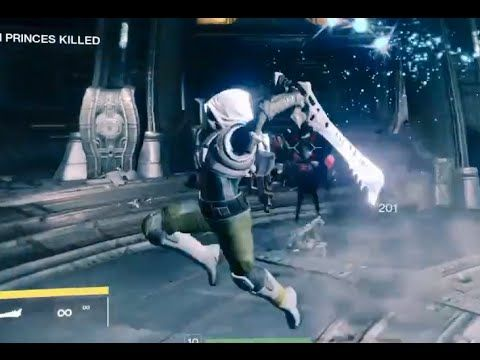 Bungies Destiny Crucible Match Bastion Meridian Bay Mars W