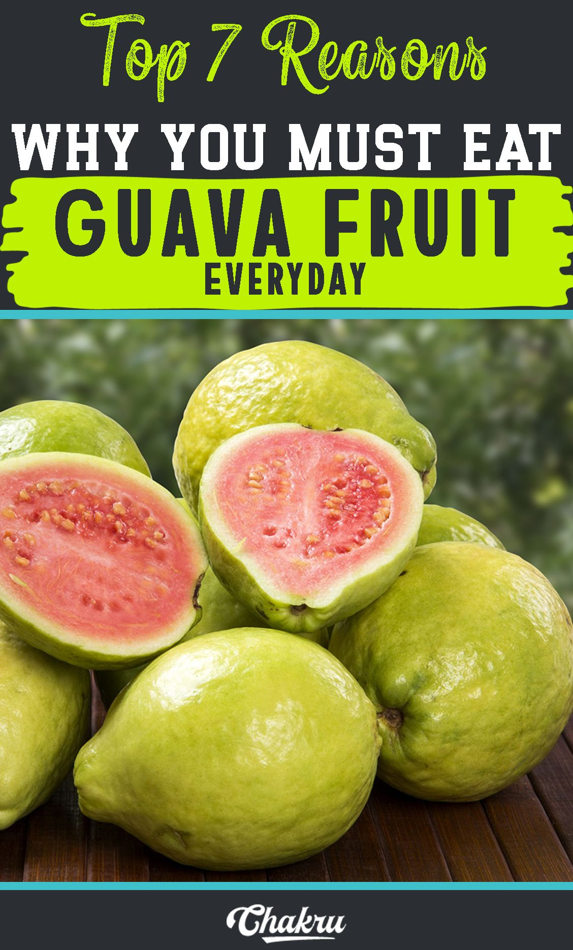Top beauty and nutrition benefits of guava picture