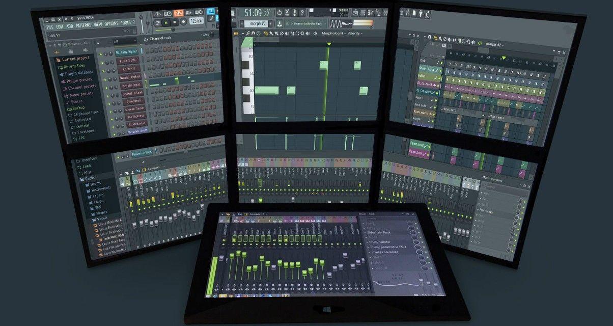 Get FL Studio, All Plugins At 30 Off Digital DJ Tips