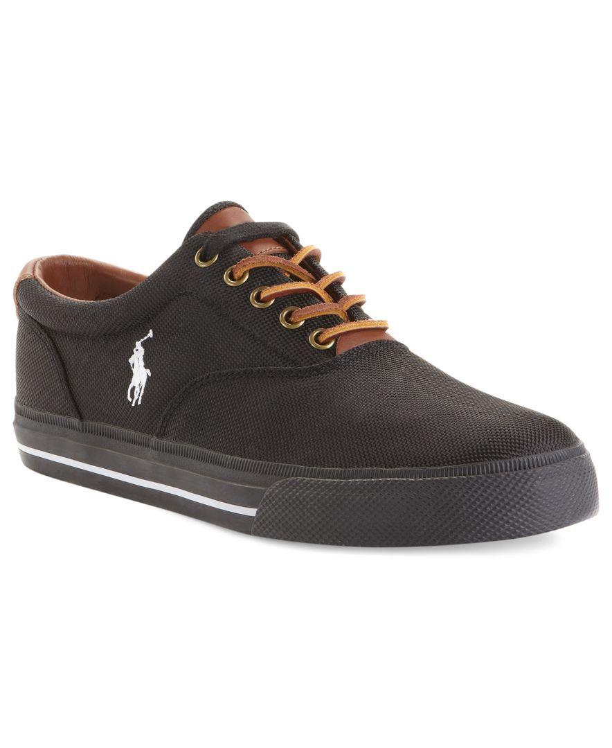 Explorez Chaussure, Polo Pour Hommes et plus encore ! Polo Ralph Lauren  Shoes, Vaughn Nylon ...