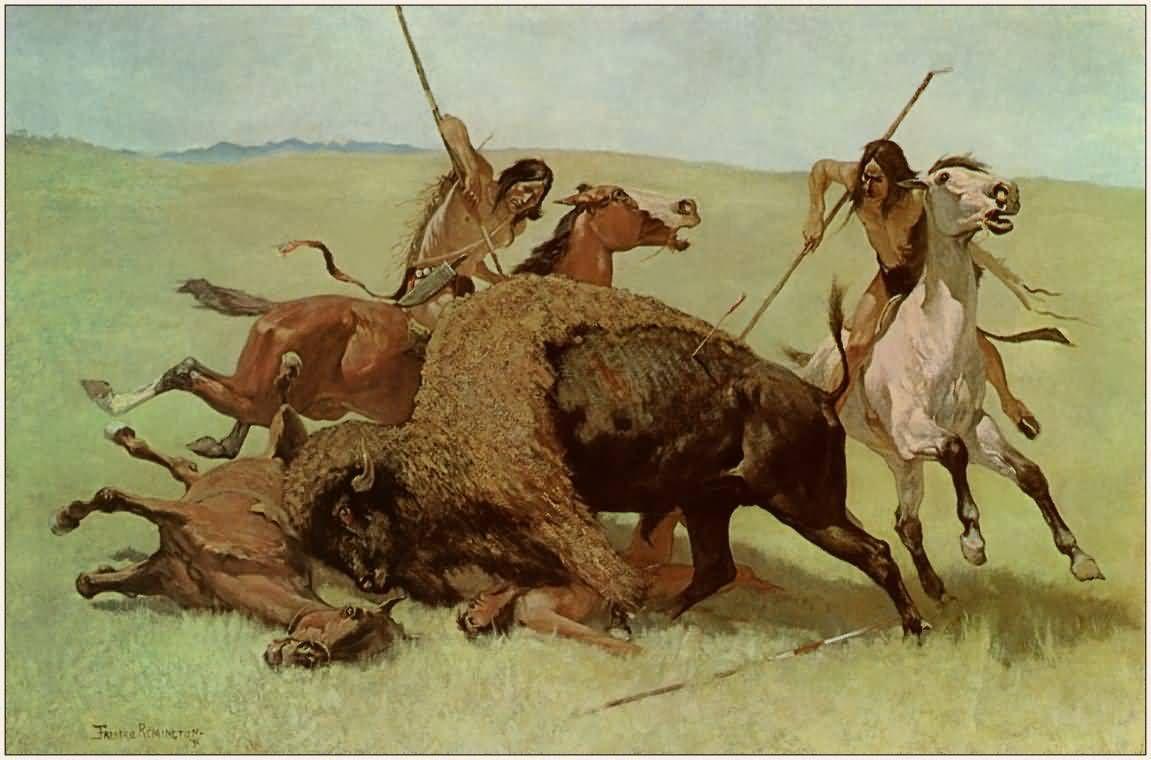 Real Men Are Deer Hunters
