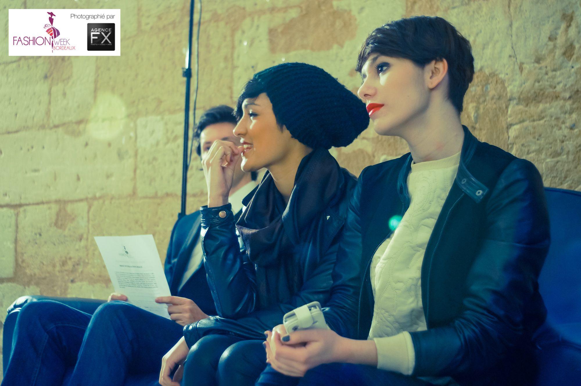 Fashion Week Bordeaux / Agence FX
