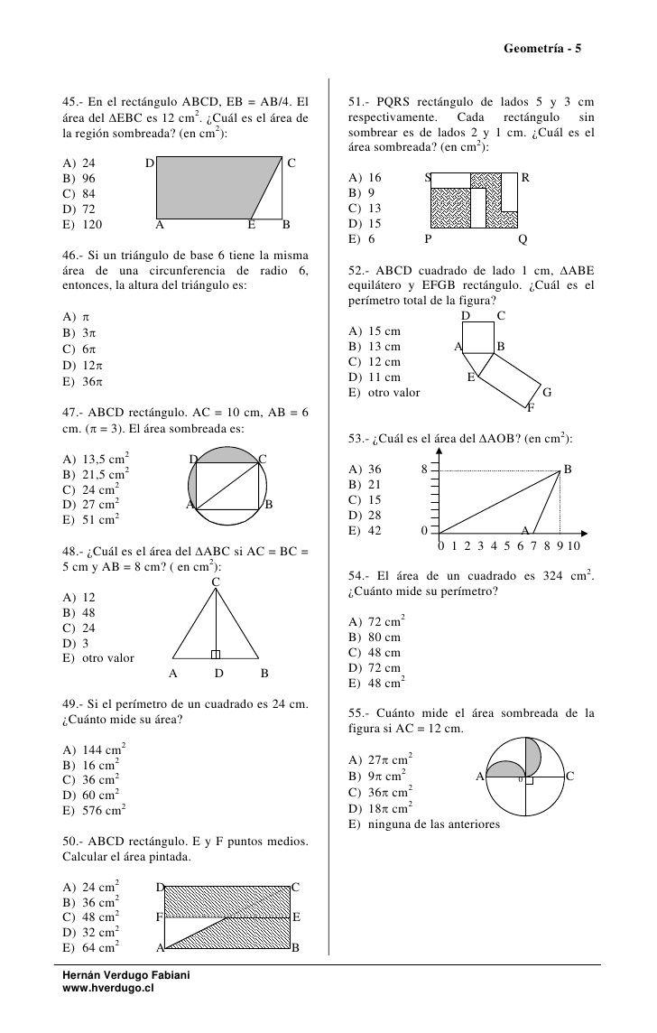Pin De Jorge Alberto Gutierrez Riquel En Matematica Geometria