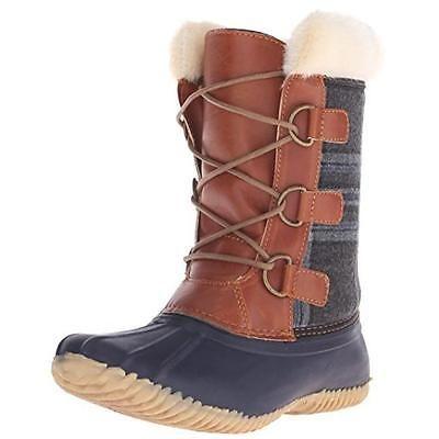 Report Womens Brando Winter Boot