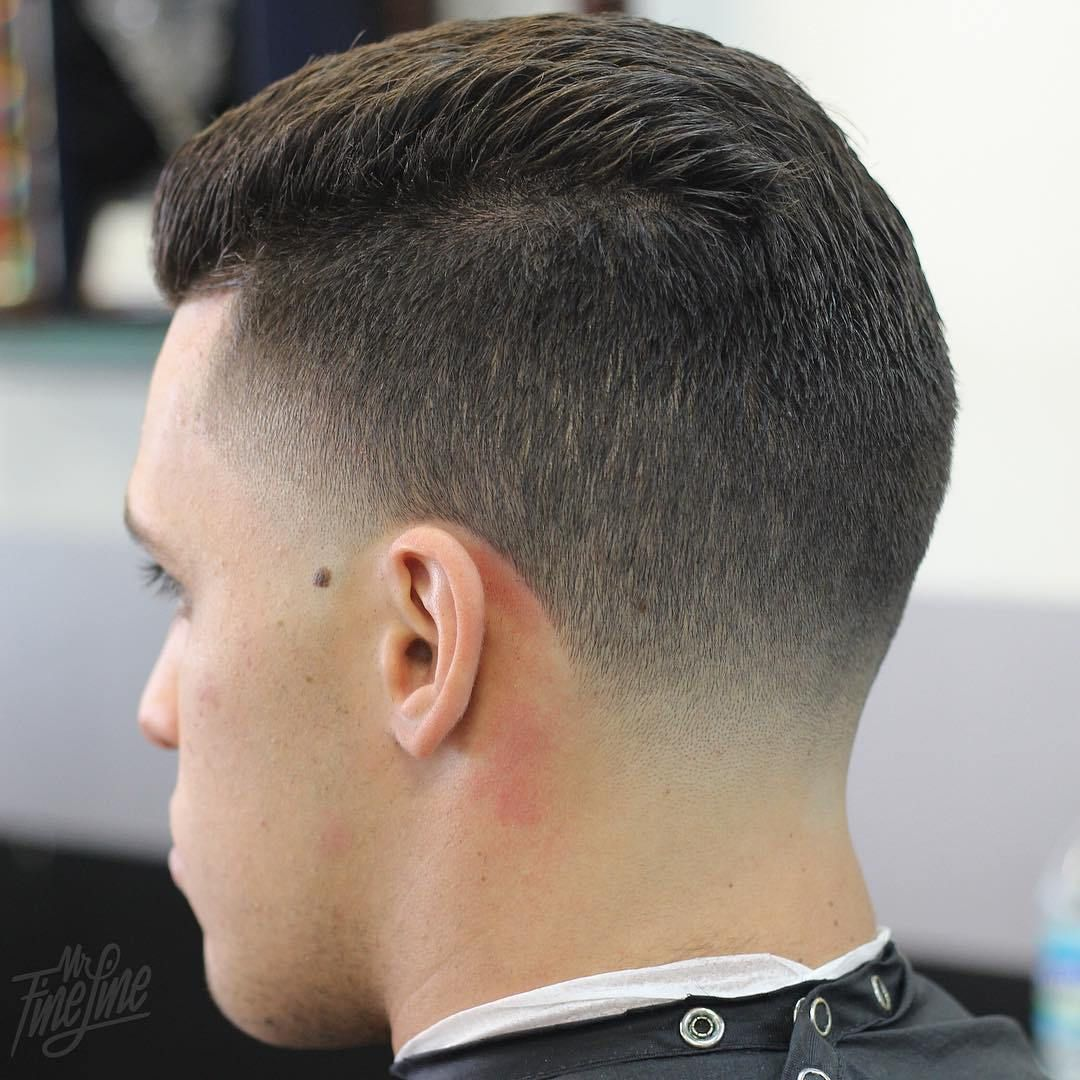guys haircuts fade 40 different cuts for any to choose from 1214 | cc668b3fda4158e261757e210e553247