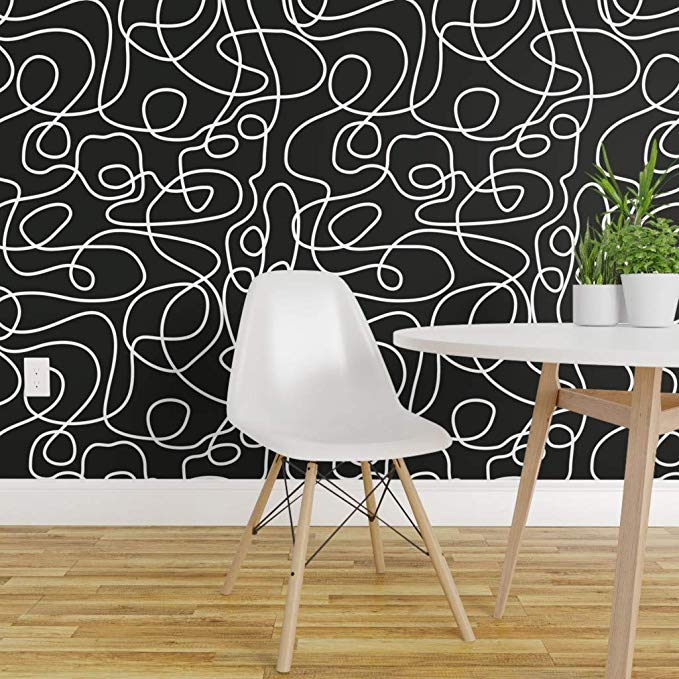 Tropical Magnolia Floral Wallpaper Amazon Orchid Wallpaper Etsy Floral Wallpaper Stick Wall Art Wall Wallpaper