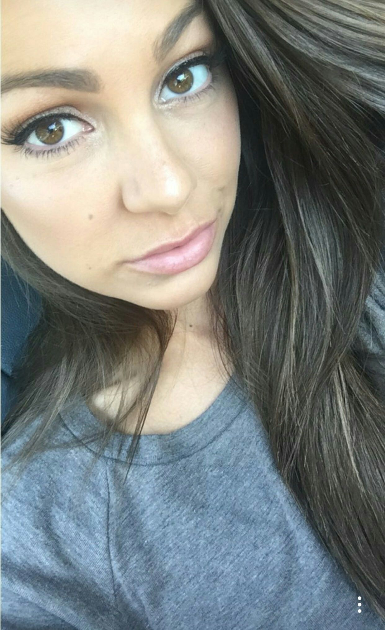 Abigail Mac Snapchat