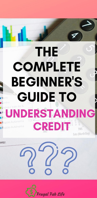 Erfahren Sie, was ein Kredit-Score ist, wie Sie Ihren Kredit-Score herausfinden, wie Sie Ihren Kredit-Score verbessern können, Tipps zum Vermeiden von Schulden, worauf Sie bei der Beantragung Ihrer ersten Kreditkarte achten müssen, was eine gute oder schlechte Kreditkarte ausmacht und MEHR In diesem vollständigen Leitfaden für Anfänger zum Verständnis von Krediten!   – Credit Card Tips