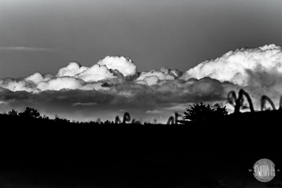 Clouding