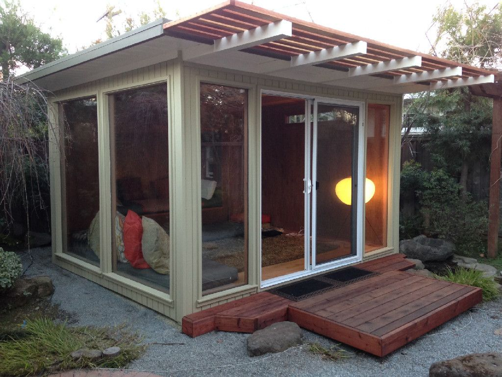 garden studio modern cube this cube has style in its simplicity