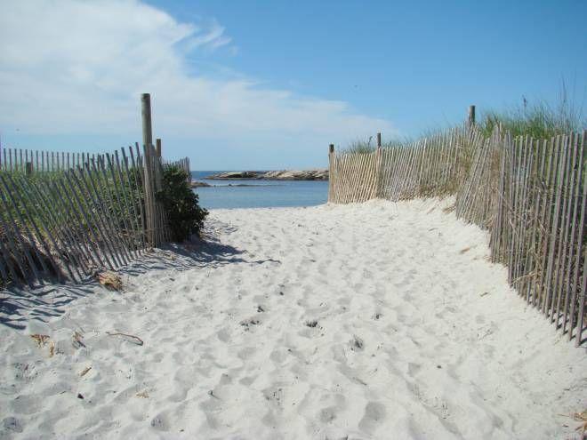 Rhode Island S Secret Beaches East