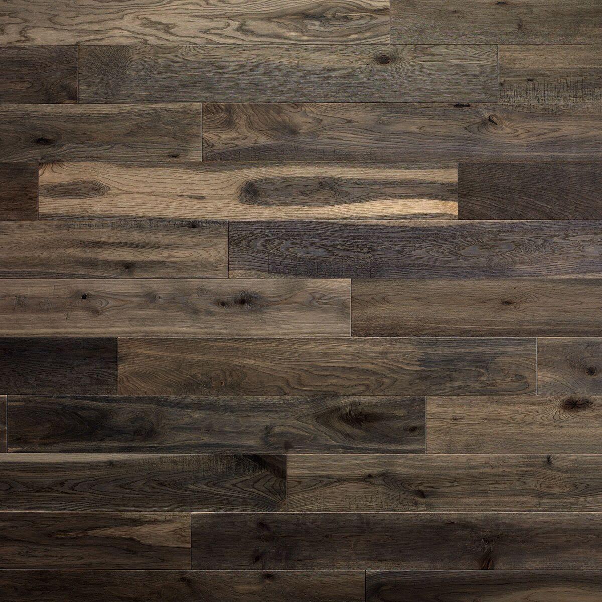 Iron Springs Engineered Oak Hardwood Flooring