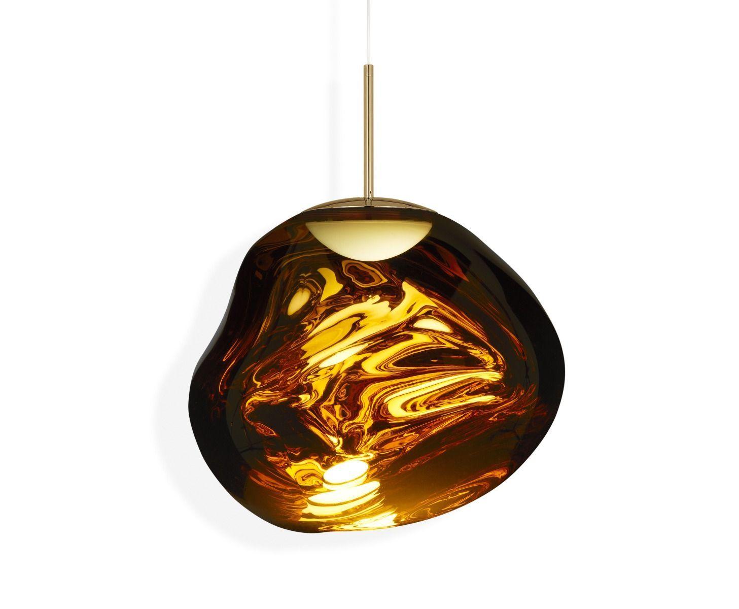 Melt Led Hanglamp Hanglamp Plafondverlichting Tom Dixon