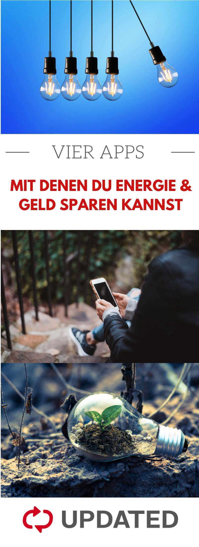 energie sparen ist nicht nur gut für die umwelt, sondern