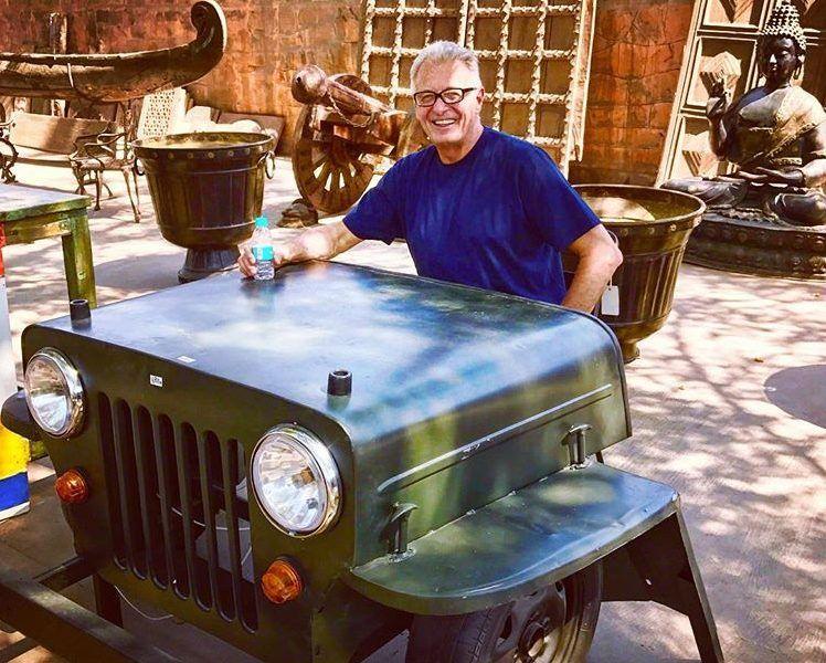 Meet John Guarino of Home Design Store | About Us | Pinterest ...