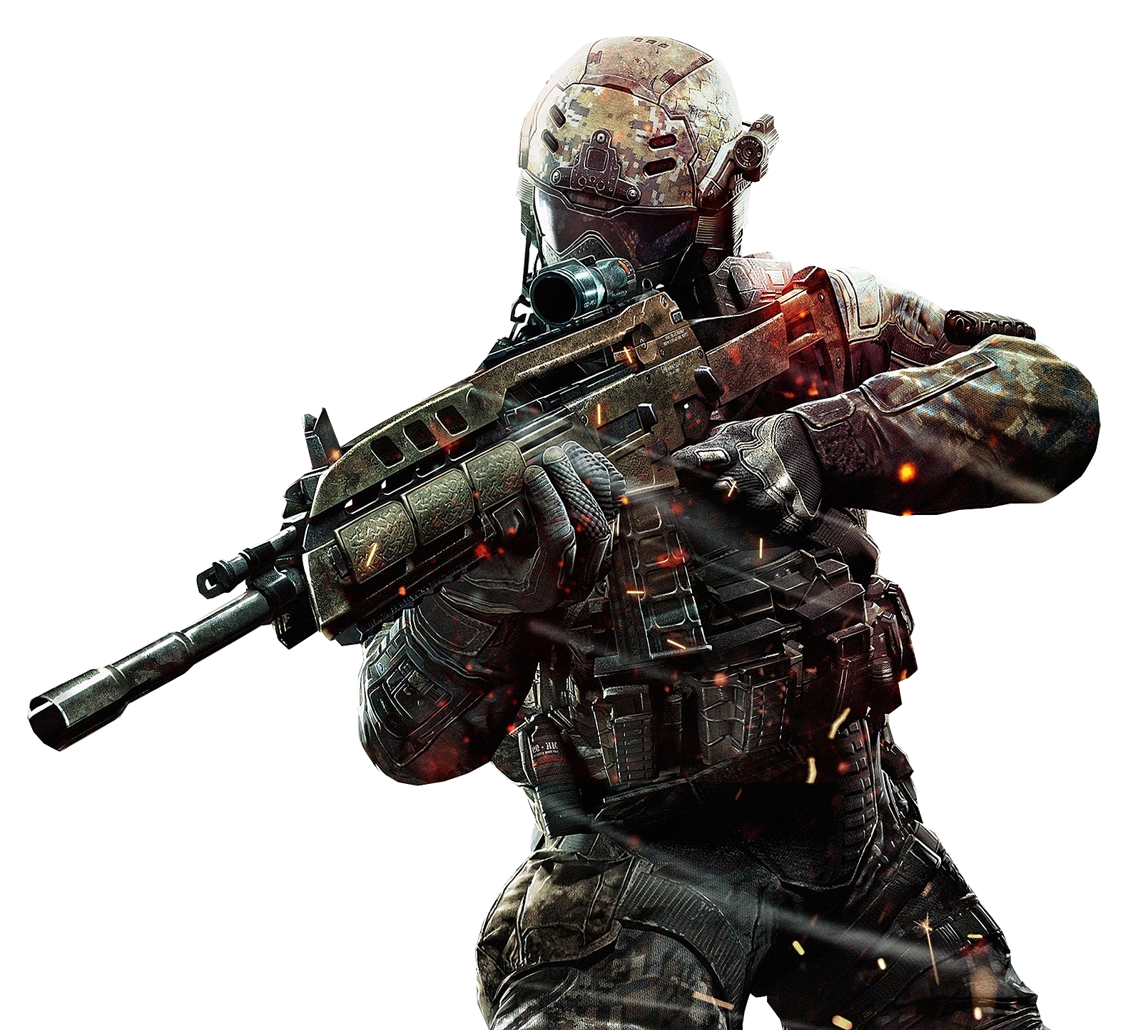 Call Of Duty Png Black Download Number 43300 Daily Updated