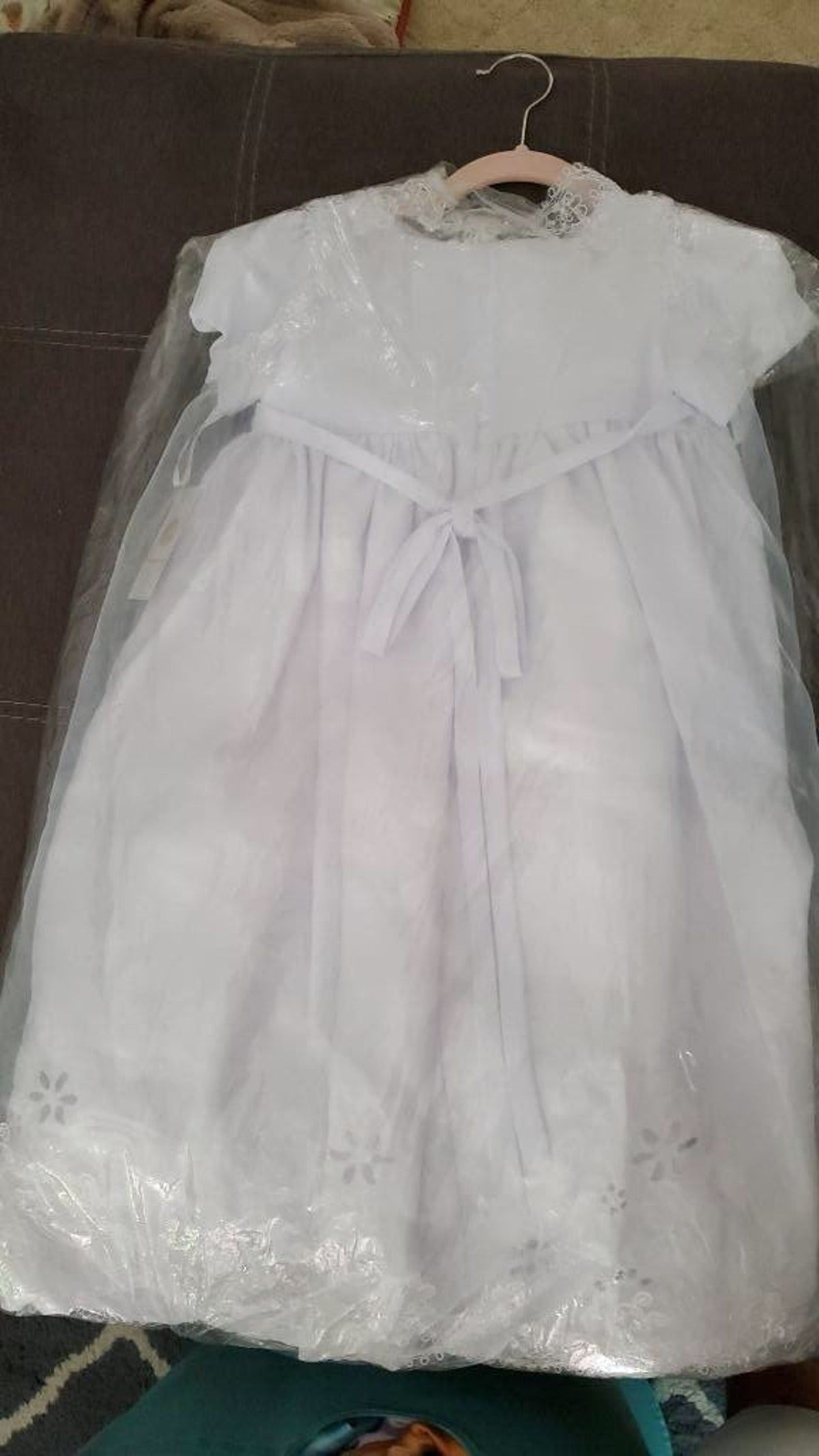 Baptism/ Confirmation Dress