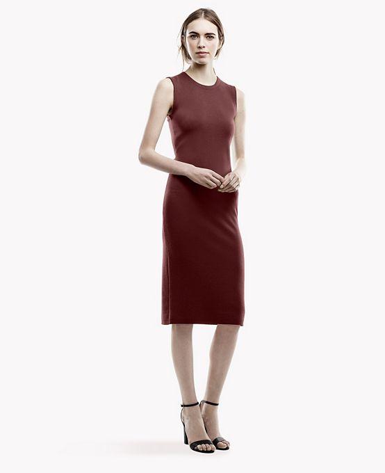 2b39743da4bb Theory Koldeen Preen Dress   Theory.com   What to Wear? Spring ...