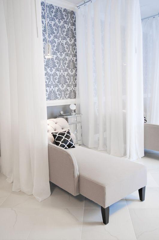 Lounge, Beauty Lounge, Room