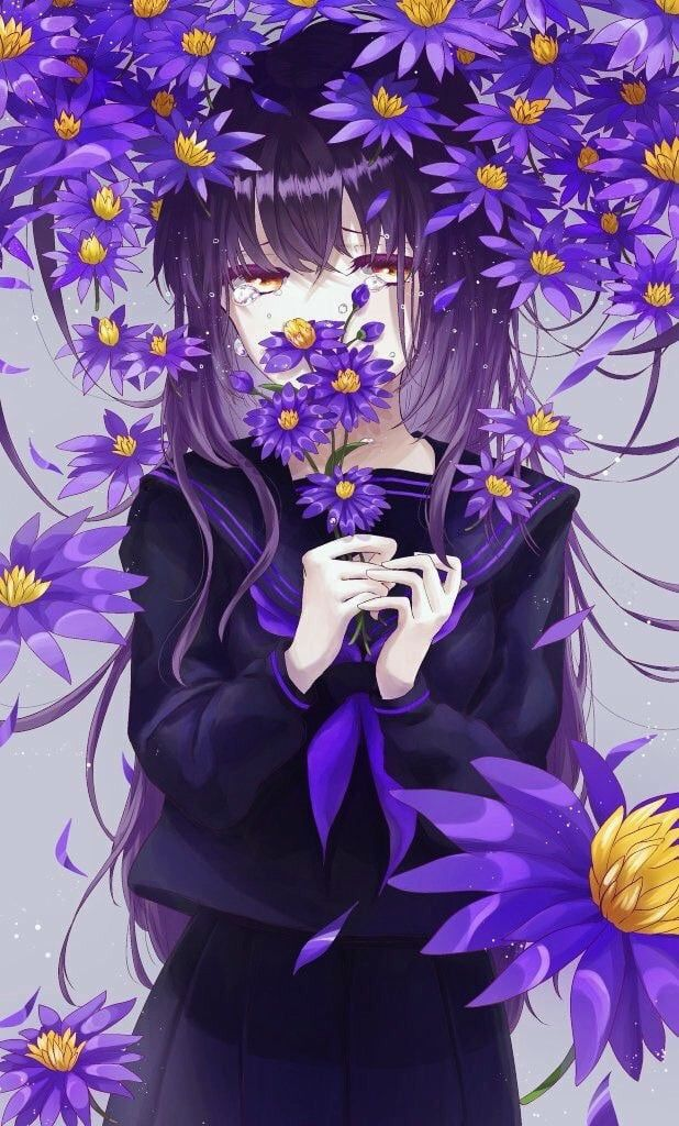 Image about cute in 🌸ANIME / ART 🌸 by angie ♡