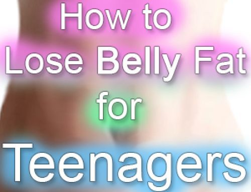 10 Secrets on How to lose belly fat for Teenagers in 1 ...