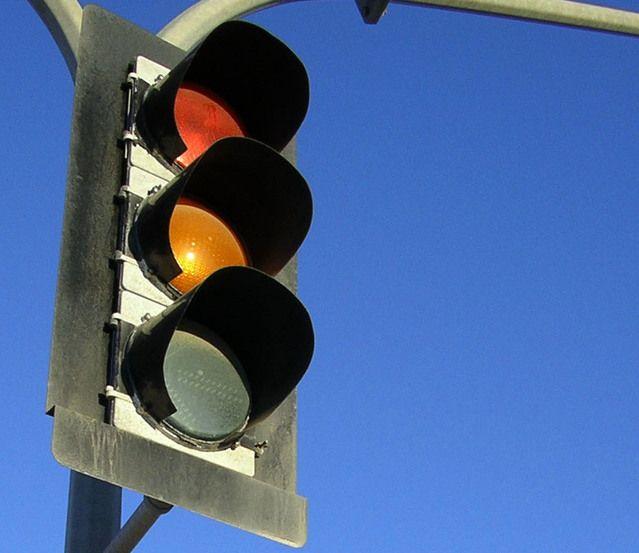 Traffic Light Bulb Moment Red Light Camera Traffic Light Light Red