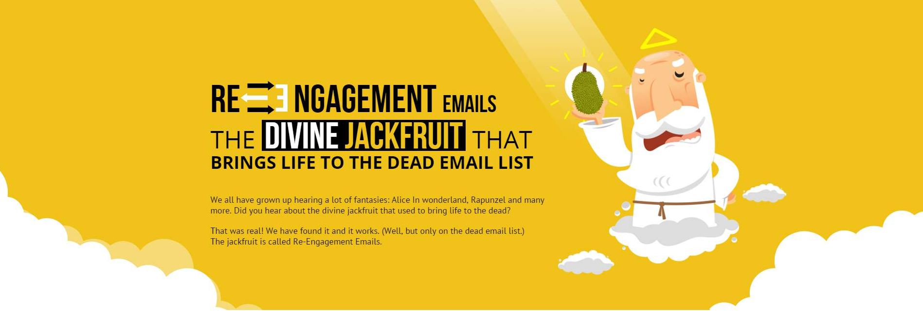 How to craft effective re-engagement emails [Infographic] - http://helenowen.org/craft-effective-reengagement-emails-infographic/