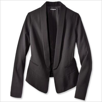 Tuxedo 2.0 - Express Jacket