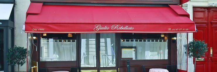 site de rencontre restaurant