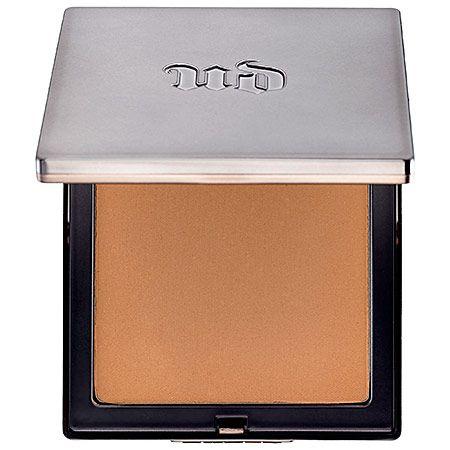 Naked Skin Ultra Definition Pressed Finishing Powder - Urban Decay | Sephora