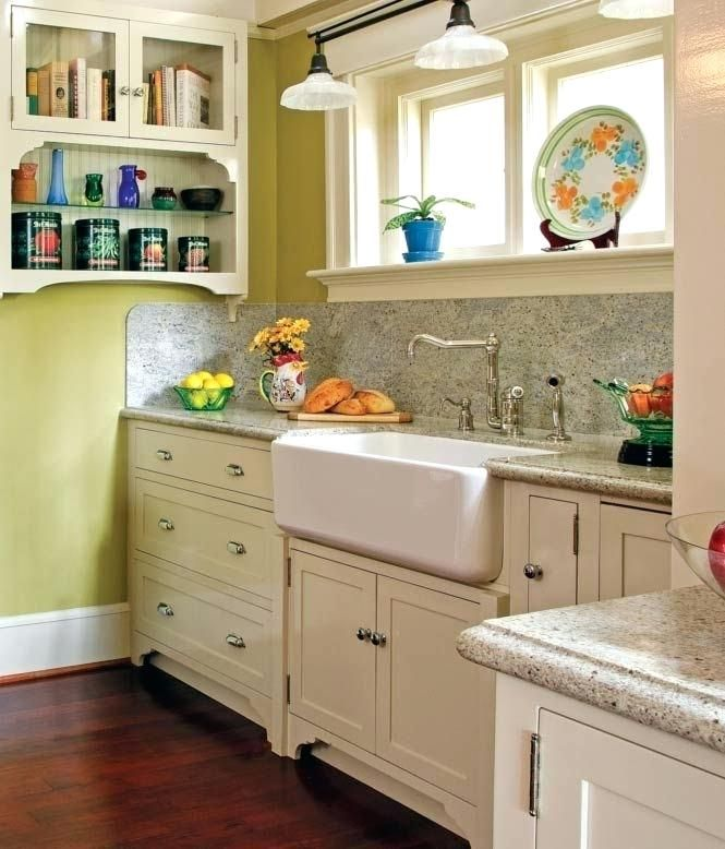 1920s kitchen bungalow kitchen renovation love this so bright and cheery 3 1920s style kitchen on how to remodel your kitchen id=44527