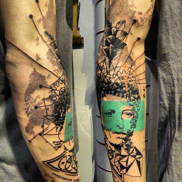 """@Richard Lazazzera's photo: """"#Tattoo Inspiration"""""""