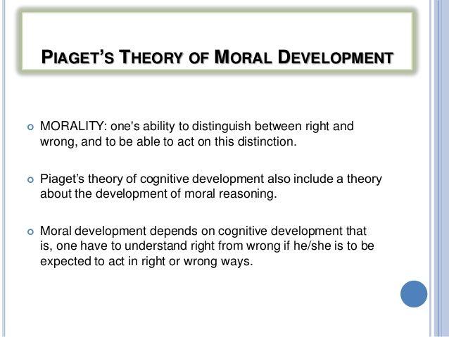 Piaget\u0027s Theory of Cognitive Development Social Work Piaget