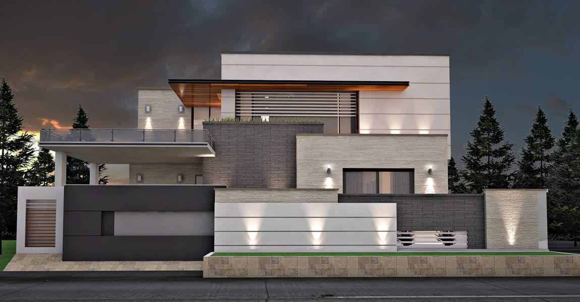 Modern House Contemporary Architecture Home Designs Architecture