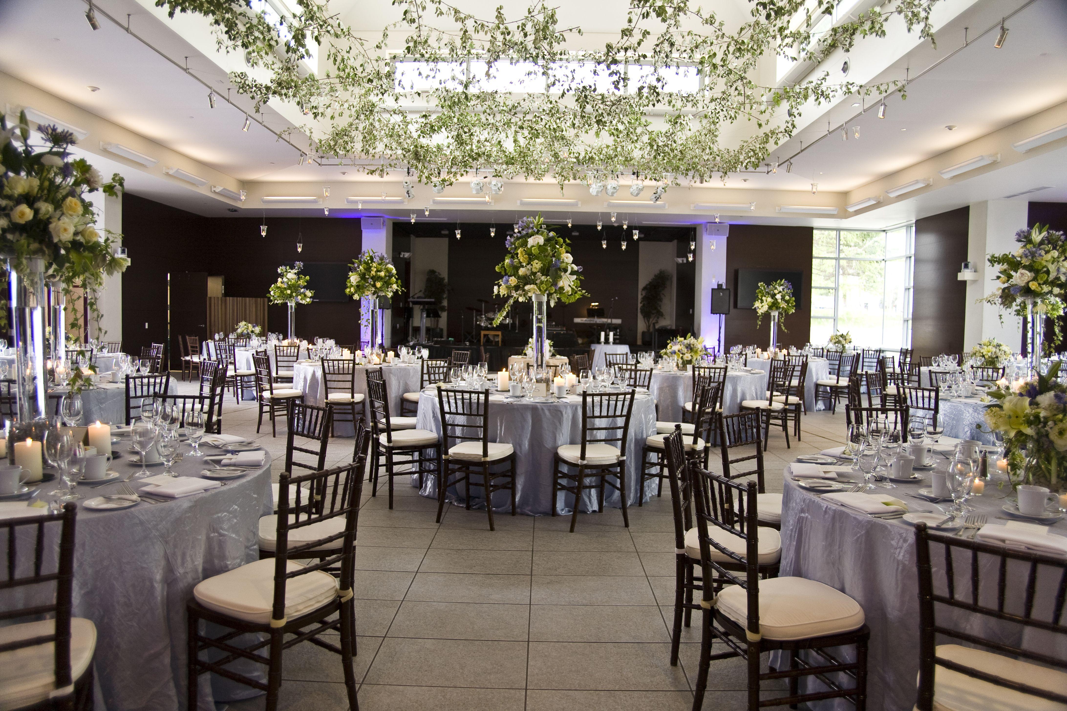 McNulty Ballroom - Aspen Meadows Resort