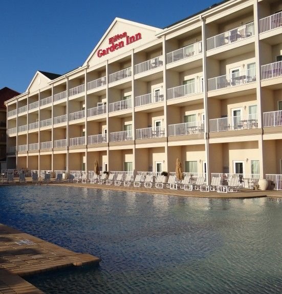 Good The Affordable Hotel On South Padre Island  The Hilton Garden Inn! Home Design Ideas