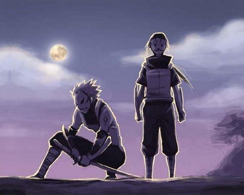 Itachi Uchiha Fan Art Anbu Itachi And Kakashi Itachi Itachi Uchiha Naruto