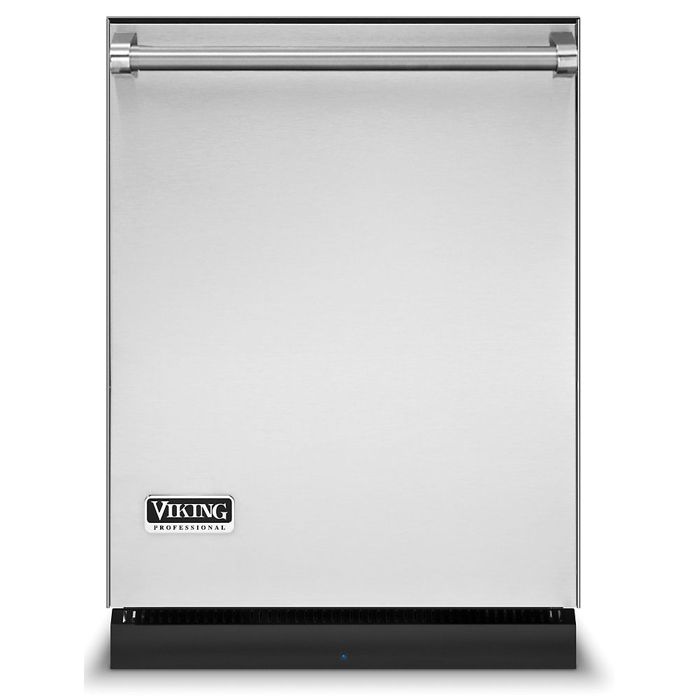Viking Vdb451ss Fully Integrated Dishwasher With 15 Place Settings 5 Cycles 4 Options Airflo Gentle Drying 5 Stage Filtration Intelli Wash Sensor And Hard Fully Integrated Dishwasher Viking Appliances Vikings
