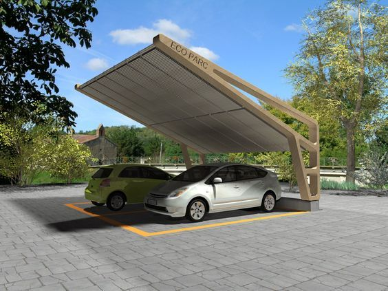 Dcube Devid Oppicci Carport Designs Parking Design Carport Shade