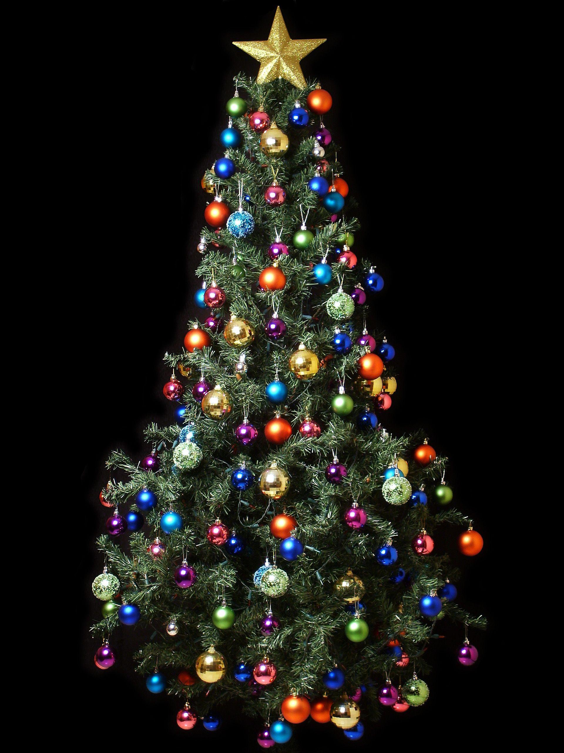 rbol de Navidad FANTASEAR Pinterest